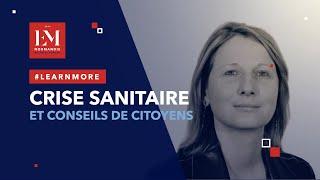 Crise Sanitaire et Conseils de Citoyens - FNEGE MEDIAS