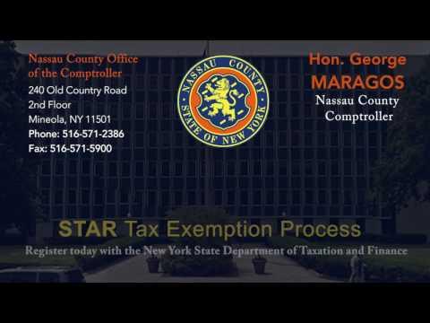 STAR Exemption Procedure