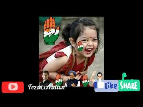 UDF Rahul Gandhi Election Song 2019