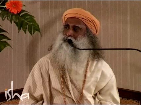 """How do I Conquer Anger and Negative Emotions?"" - Sadhguru"