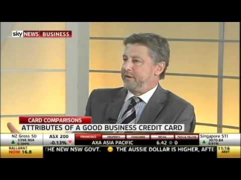 Business Banking Star Ratings - featured on Sky Business News