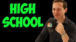 How: FAILED at high school to real estate Millionaire