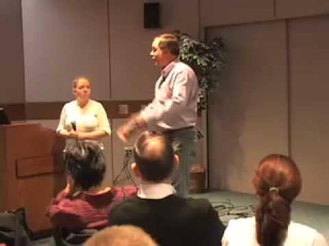 Ted Video 1351 Steve Silberman >> Meet Author John Elder Robison