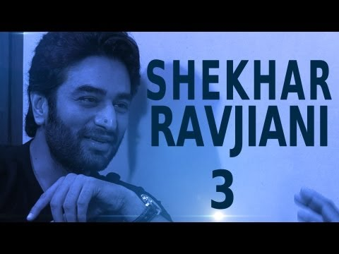 Shekhar Ravjiani || Sings 'Bin Tere' || Strums The Guitar || Part 3||