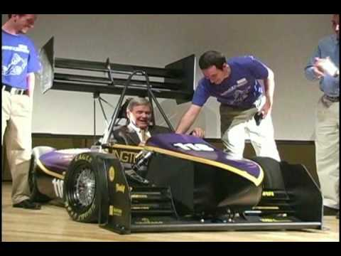 University of Washington Formula SAE Team 20