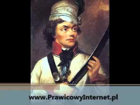 Polonez Kościuszki - Patrz, Kościuszko, na nas z nieba