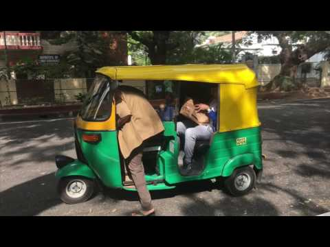 Types Of Auto Drivers - Part 2