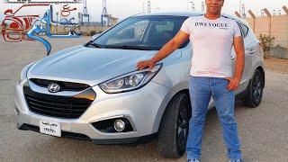 Review for Hyundai suv car IX35 смотреть