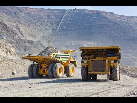Wireless Network Solutions for Mines