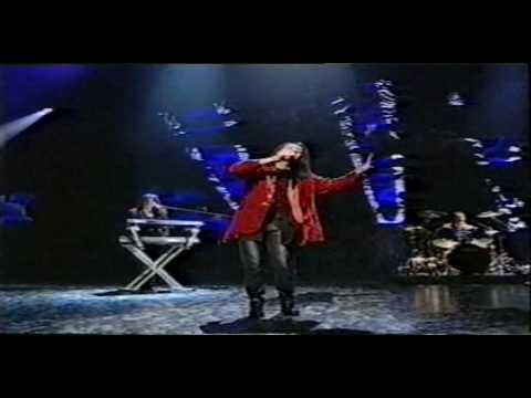 Eurovision 1995 - Cyprus - Alex Panayi - Στη φωτιά