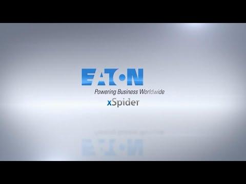 PAVOUK 5 - Jak otevít demonstraní píklad (EATON program pro výpoet NN sítí)