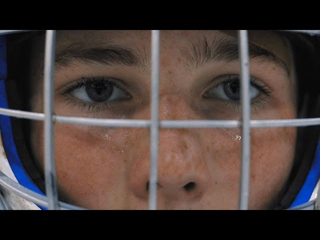 Playing The Crease Movie Trailer
