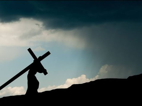 Good Friday - April 2, 2021