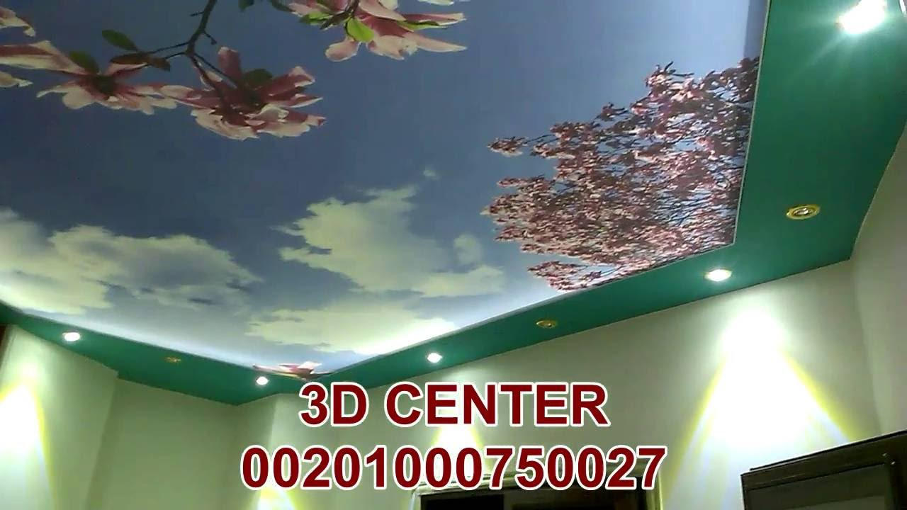 حوائط 3d حوائط ثلاثية الابعاد 3d Wall اسقف 3d ديكورات ثلاثية