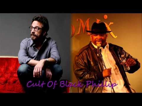 Marc Maron Podcast with Patrice O'Neal