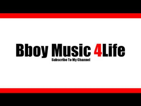 Hypnotic Brass Ensemble - Party Started  | Bboy Music 4 Life
