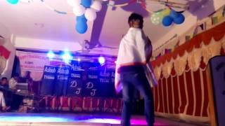 Khaike paan banaras wala teachers day dance video hd programme