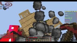 Minecub / [Clan War] / Destruye El Nexo - Minecraft PVP -