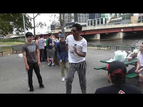 Melbourne Poppers BBQ Jam RAW