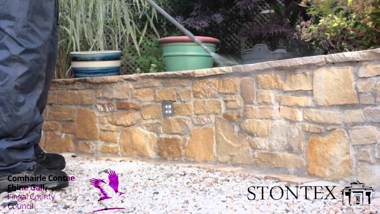 Stontex Platinum Stone Sealer How To