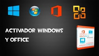 KMSpico v.10 l Activar windows xp/vista/7/8 y microsoft office 2010/2013 l Descargar e instalar