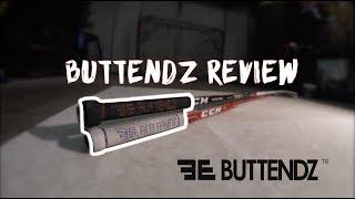 WAY BETTER THAN HOCKEY TAPE!? | Buttendz Grip Review