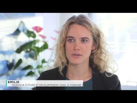 CS Métiers - Ingénieur études & développement