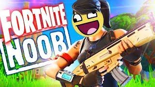 Fortnite: Noob Fails | Fortnite Battle Royale (Funny Moments Deutsch)