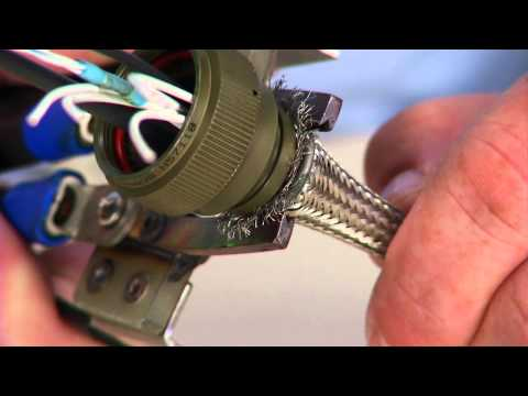 TE Connectivity: TDK22 Harness Assembly Video