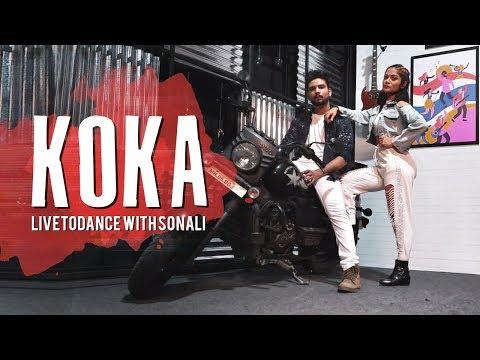 Download Lagu  Koka | Khandaani Shafakhana | Sonakshi Sinha, Badshah | Dance Cover | LiveToDance with Sonali Mp3 Free