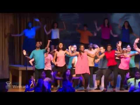 Riverdale Children's Theatre SkyLights Cabaret Live Stream