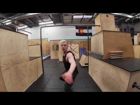 Easy 5 Minute Tempo & Footwork Martial Arts Workout | Virtual Partner Drill