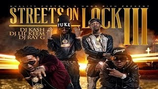 Migos - Island ft. Rich The Kid (Streets On Lock 3)