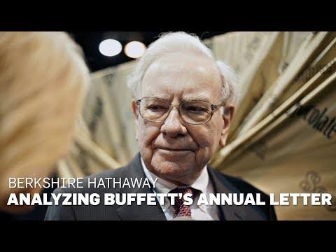 A Berkshire Hathaway Investor Analyzes Warren Buffett's Annual Letter