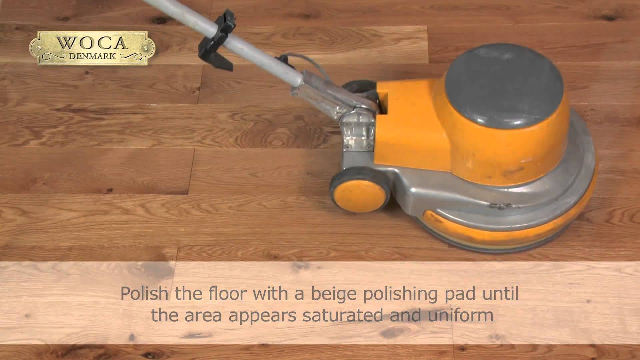 Houten Vloeren Breda : Instructies woca high solid oil alma parket houten vloeren breda