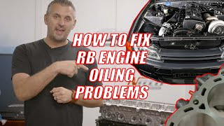 How to Fix RB-Engine Oiling Problems - Motive Tech