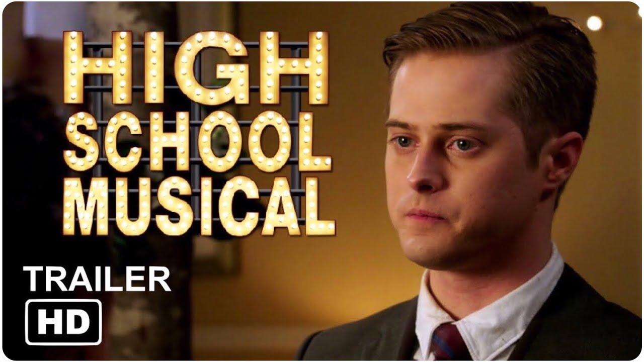 Download HIGH SCHOOL MUSICAL 4 Teaser Trailer Concept (2021) HD