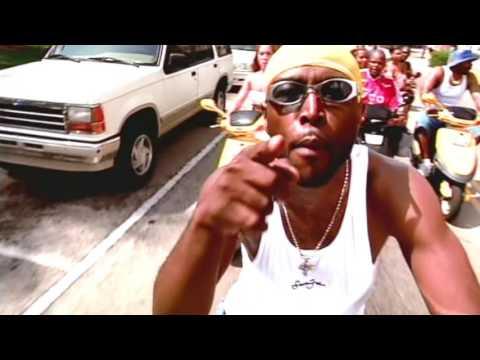 "Black Rob - ""Espacio"" (feat. Lil' Kim & G. Dep)"