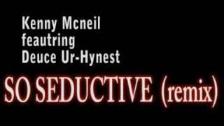 So Seductive Remix
