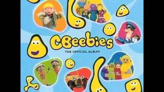 Cbeebies The Official Album: Bob The Builder- Mambo Number 5