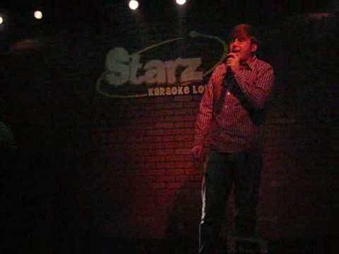 Sean ERAC Karaoke