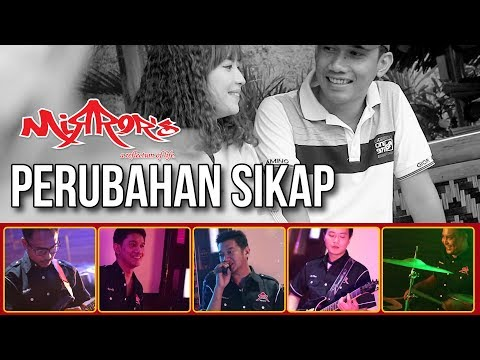 Mirror's Band - Perubahan Sikap (Official Video Clip)