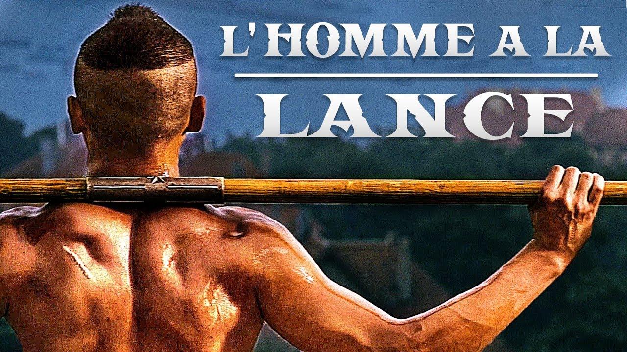 Download L'Homme à la Lance - Film COMPLET en Français | Action, Thriller