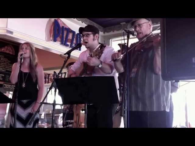 """Savior Soul - """"I'll Fly Away"""" (live @ the Jersey Shore Festival 2015)"""