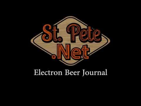 Beer Journal with Electron, .NET Core, and MongoDB with John Hampton