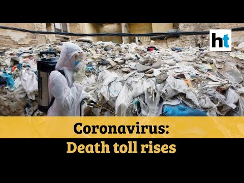 Coronavirus: Death Toll Rises In China, Kuwait Confirms 1st Case