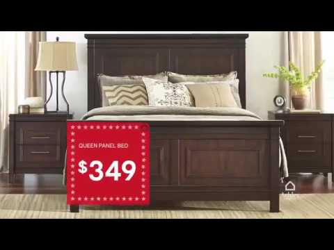 ashley furniture homestore stars and stripes event springfield mo youtube. Black Bedroom Furniture Sets. Home Design Ideas