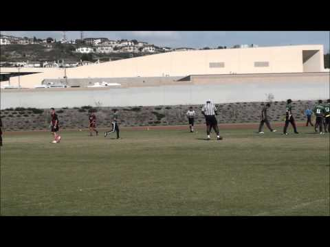 Pacific Baptist School v  LIghthouse Baptist Academy 10/17/14 part 1 of 2