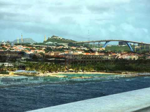 Caribbean Princess Cruise: Princess Cays, Curacao, Aruba