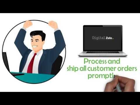 Digital Zulu - Digital Zulu E-Commerce Products 2016